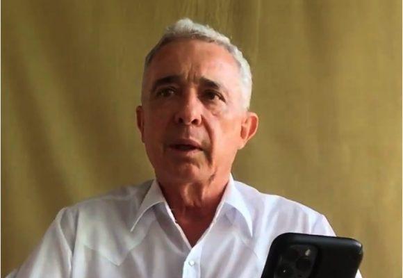 Uribe sigue preso: la juez no modificó su situación