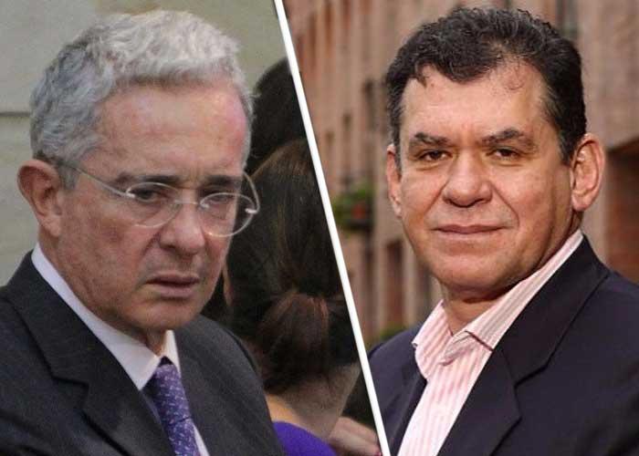 La novela que enfurecerá a Álvaro Uribe