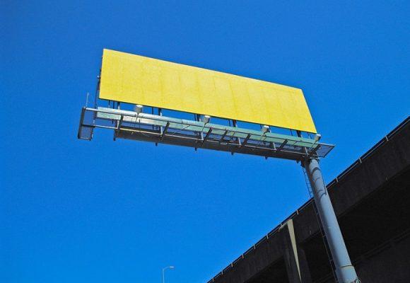 De la vallas de Barranquilla y el arte conceptual