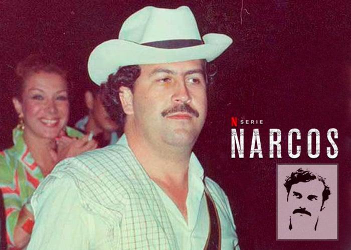 Virginia Vallejo y su vida con Escobar por la que esperaba recibir USD 250 mil de Netflix