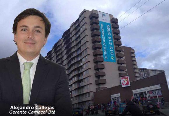 Disparada la venta de vivienda en Bogotá en la pandemia