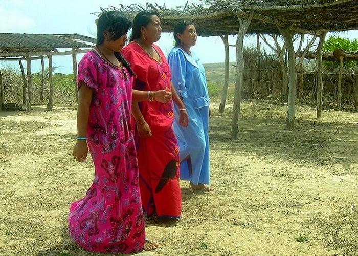 Las relaciones entre el agua y la alimentación para los wayúu en la sentencia T-302 de 2017