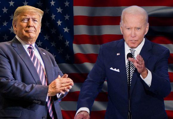 Lo bueno de Trump versus lo malo de Biden