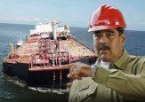 El barco petrolero atascado en el Caribe que tiene al rojo a Maduro