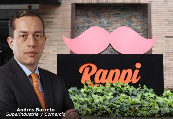 Máxima sanción a Rappi Colombia