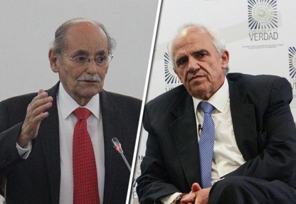 Familiares de Álvaro Gómez insisten en señalar a Samper y Serpa