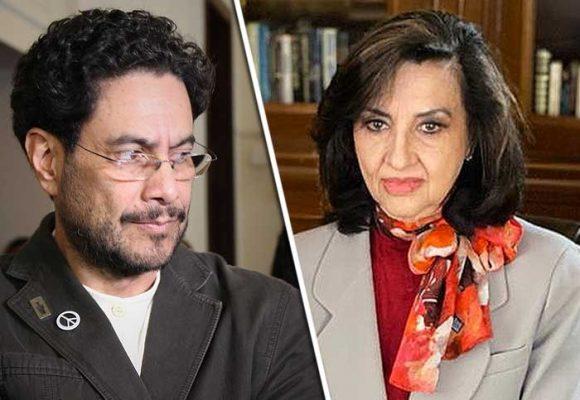 La canciller, a responder por  movimientos del embajador Francisco Santos