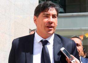 Álvaro Hernán Prada, un investigado que llegaría a la Comisión de acusaciones de la Cámara
