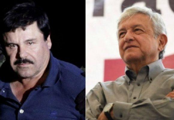 El miedo que le tiene el presidente de México al Chapo Guzmán