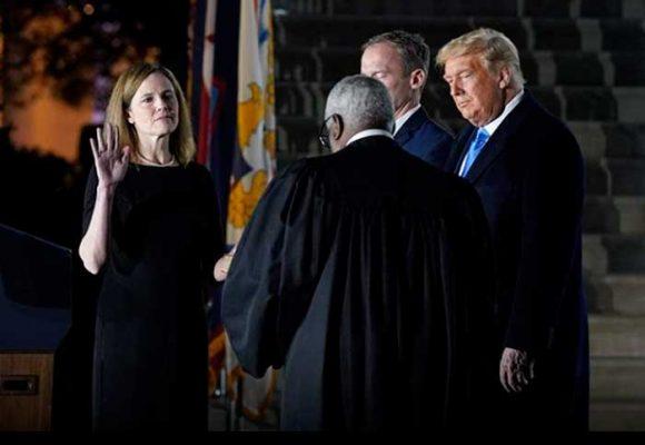 ¿Qué significa la elección de la jueza ultraconservadora a la Corte Suprema de Justicia?