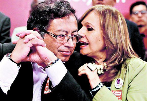 Se les salió el machismo a los petristas por ida de Ángela María Robledo