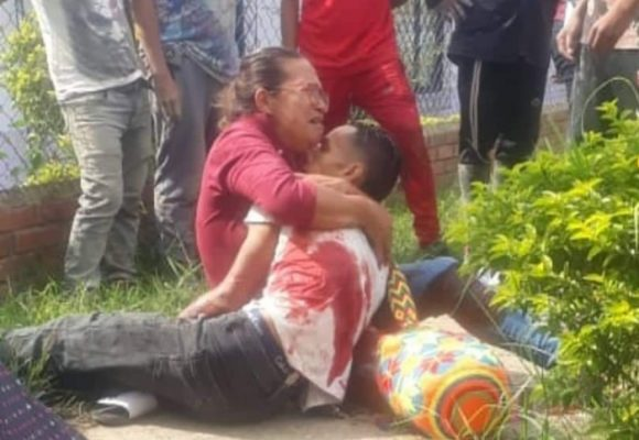 Semana de terror en el Cauca: al menos 6 jóvenes asesinados