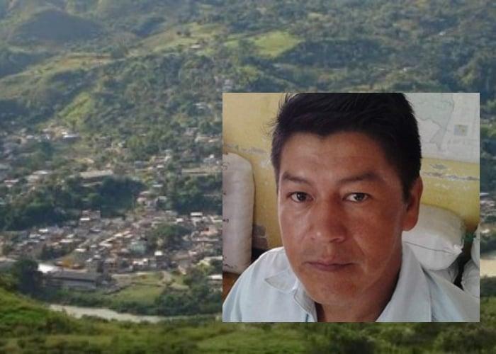 Exgobernador indígena y su esposa asesinados en Suarez, Cauca