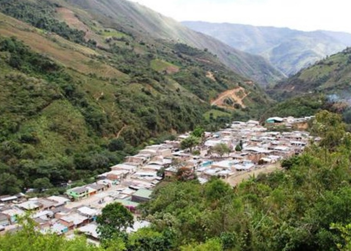 La matanza no para: siete asesinatos en el municipio de Argelia, Cauca el fin de semana