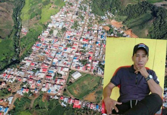 Conmoción por nuevo homicidio de líder social en Argelia, Cauca