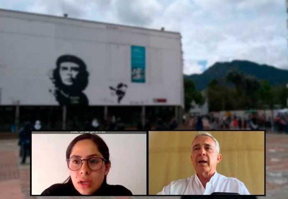 Abogada de la Nacional, la jueza que le dio la libertad a Uribe