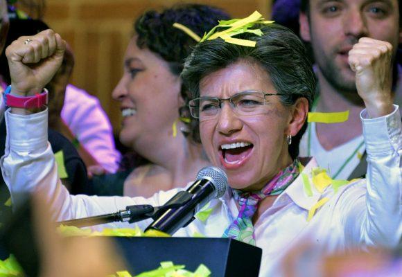 ¡Lo que faltaba! Claudia le apuesta al odio a los venezolanos para ganar popularidad