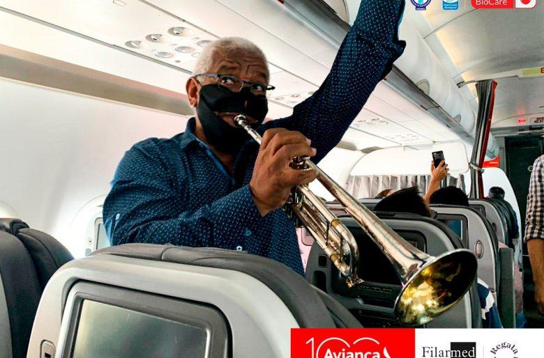 Epidemióloga aterrada con la terrible imprudencia de Avianca con sus pasajeros