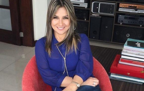 Vicky Dávila pone en su sitio a un malintencionado Roy Barreras