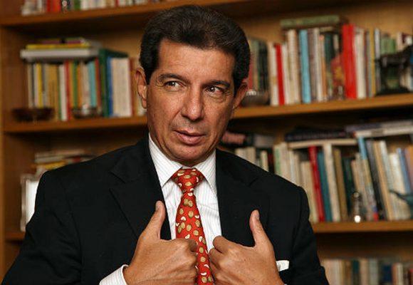 La alegría de José Felix Lafaurie por el despido de Ariel Ávila de Semana