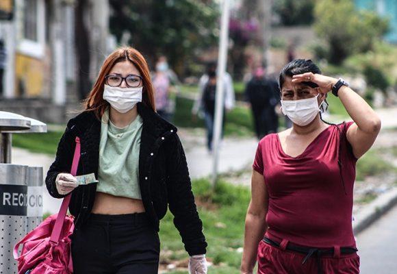 7.561 nuevos contagios y 192 fallecidos más por Covid-19 en Colombia