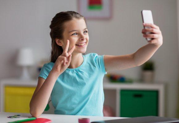 La seguridad de nuestros niños, más allá de los retos de TikTok
