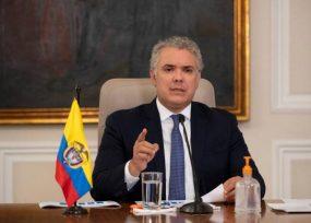 Conmoción interior le piden al presidente senadores del Centro Democrático