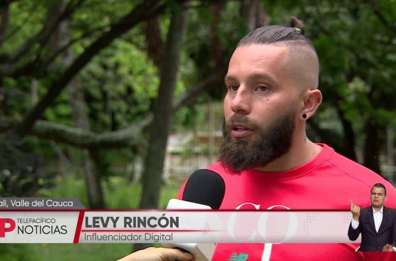 Levy Rincon estalló contra el matoneo de lo petristas radicales en twitter