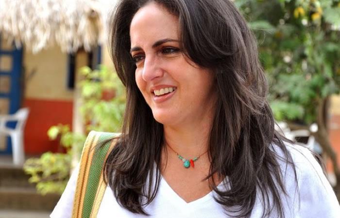María Fernanda Cabal, un eje de cohesión