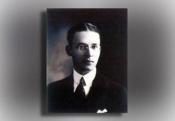 Eliseo Arango Ramos, otro de los grandes líderes chocoanos del siglo XX