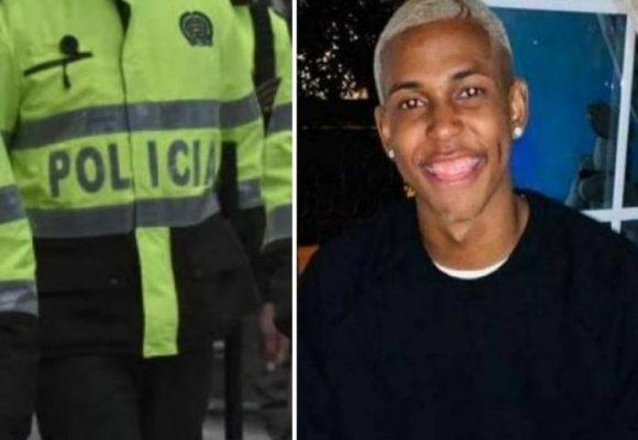 Policía habría asesinado a un joven disparándole en la frente
