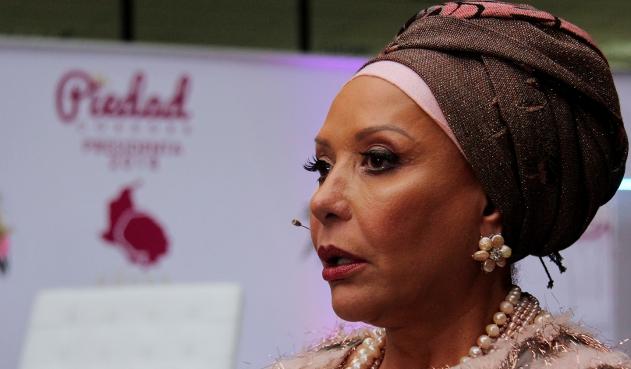 Todo el racismo y el machismo del colombiano se refleja en el odio a Piedad Córdoba