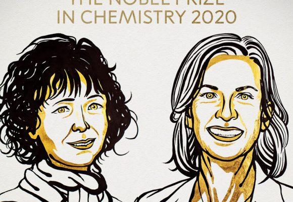Dos genetistas, una estadounidense y una francesa, ganan el Nobel de Química