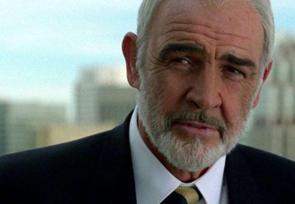 Sean Connery, una estrella de Hollywood que golpeaba mujeres