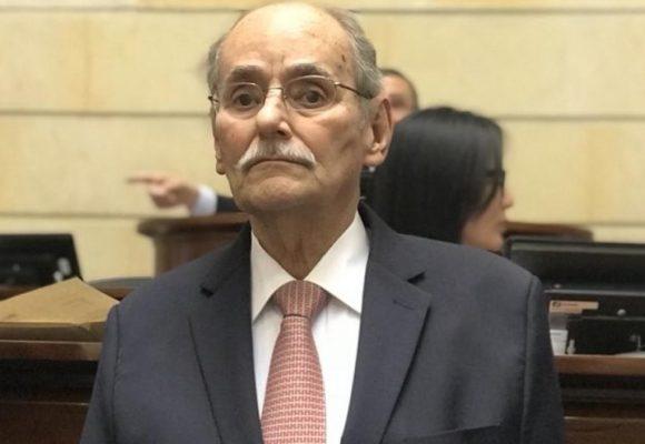 Horacio Serpa, el adiós de un guerrero político