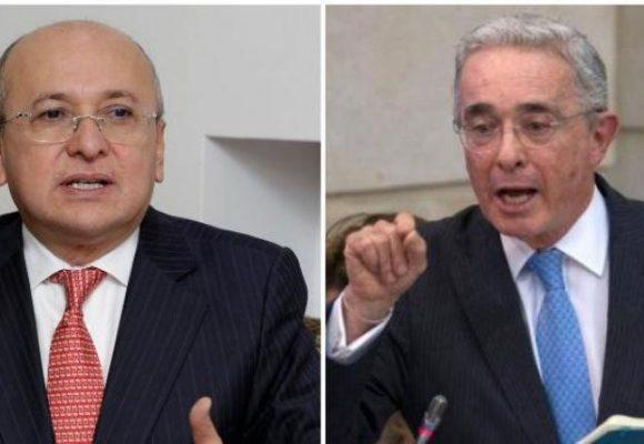 Jueza desnuda juego sucio de Montealegre contra Uribe en Fiscalía