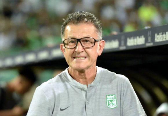 La desilusión de los hinchas de Nacional con Juan Carlos Osorio