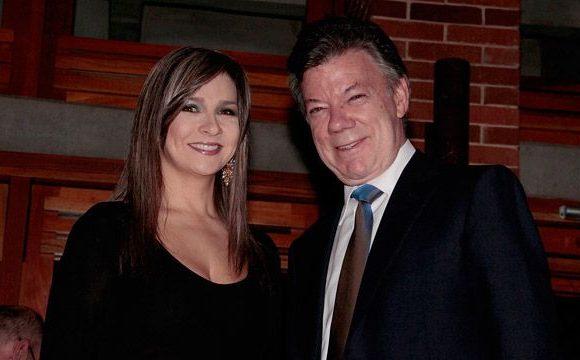 Santos dejó de hablarle a Benedetti por haberle dado entrevista a Vicky Dávila