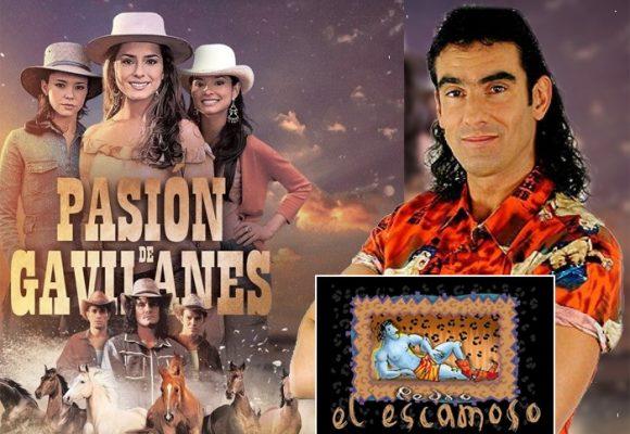 ¿Por qué la mayoría de los actores de Pedro el Escamoso y Pasión de Gavilanes están en la olla?