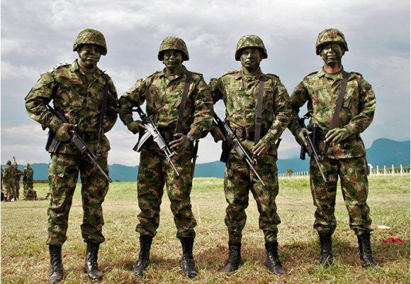 El odio que sienten los soldados colombianos por las mujeres