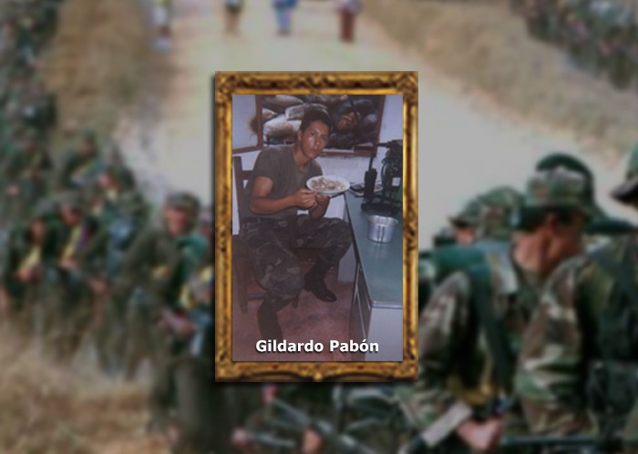La victoria de la familia del soldado Pabón