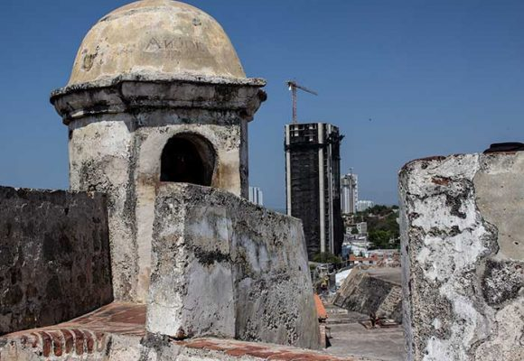 El problema de Cartagena no es Aquarela, sino la pobreza y la inseguridad
