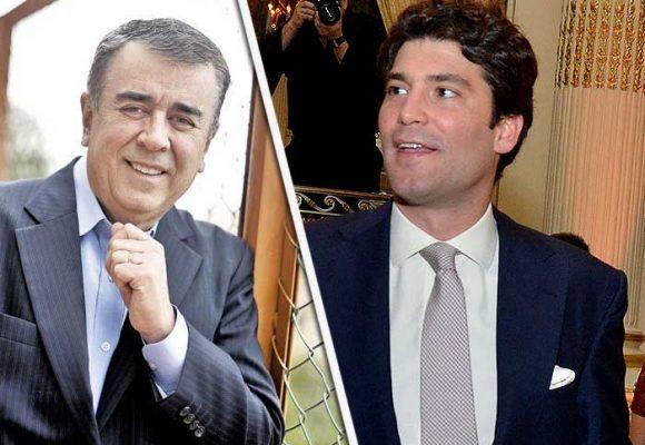El negociazo de los Santo Domingo: se quedaron con la transmisión de las  eliminatorias