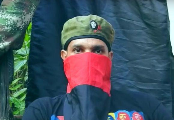 Duro golpe de Duque al ELN: muere el comandante Uriel del Chocó