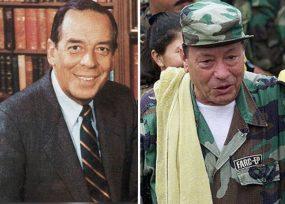 Las FARC se atribuyen el asesinato de Alvaro Gómez y otros 5 crímenes que permanecían ocultos