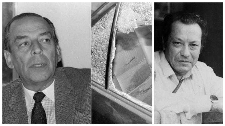 La increíble y triste historia del asesinato de Álvaro Gómez y la justicia desalmada