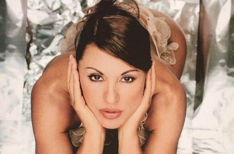 Amparo Grisales: lo más sexy que ha dado la tv colombiana