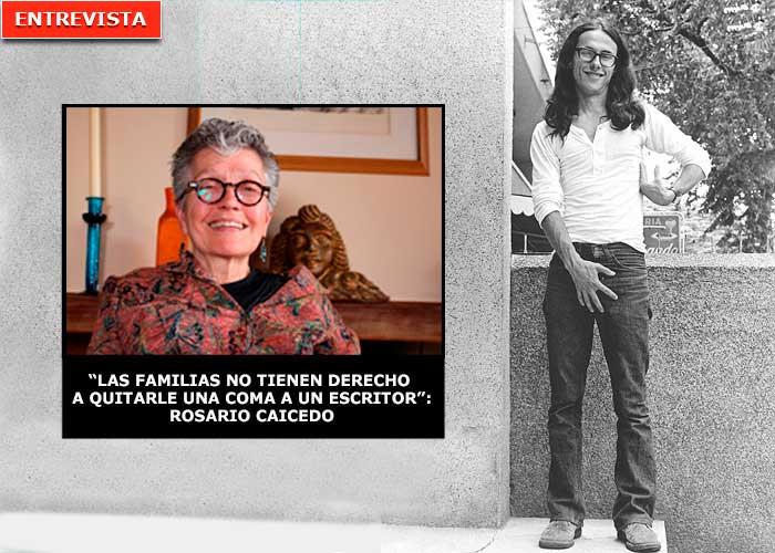 La censura familiar a las cartas de Andres Caicedo