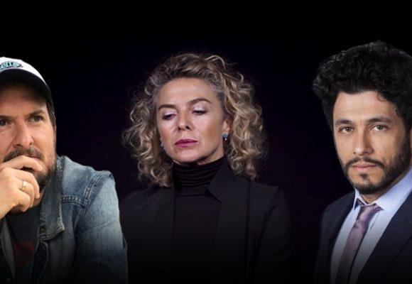 ¿Tienen prohibido los actores colombianos hablar mal de Uribe?