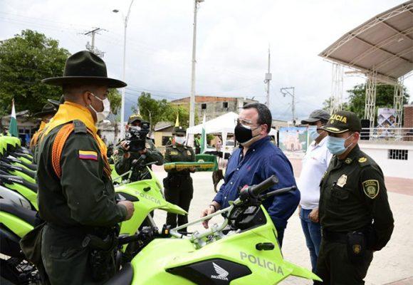 ¿La seguridad es de locos?, ¿el problema es de la policía?